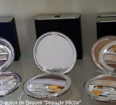 Institut de Beauté Peau de Pêche - Produits